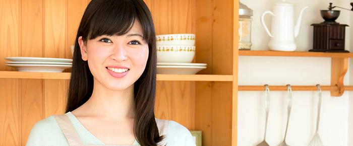 広島県で女性・主婦のお仕事に特化した求人サイト!