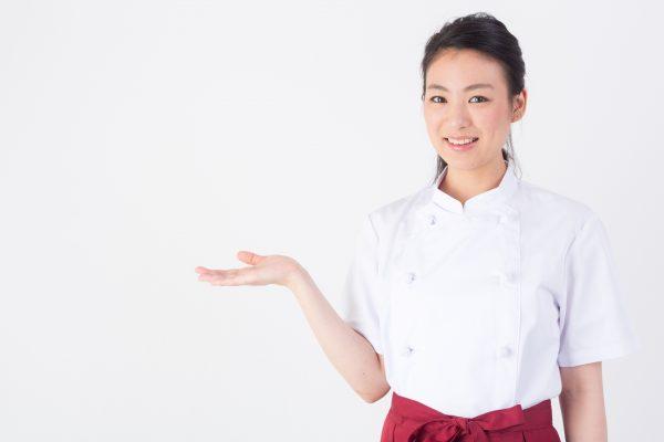 パートタイム/企業内食堂の調理補助のおしごと <広島市安佐南区> イメージ