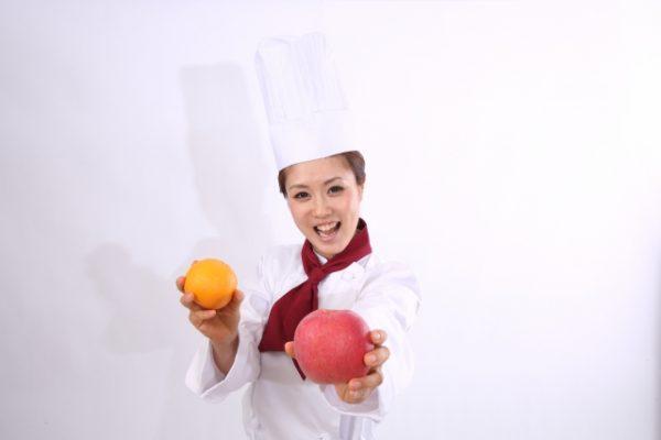 日曜完全休みでの社員食堂のパートタイムでの調理補助。 <名西郡石井町> イメージ