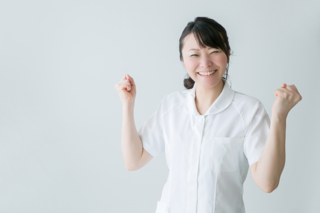 介護のお仕事!! イメージ